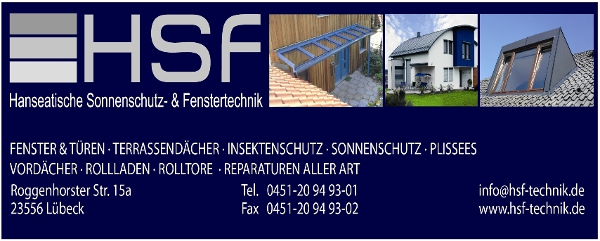 HSF Technik